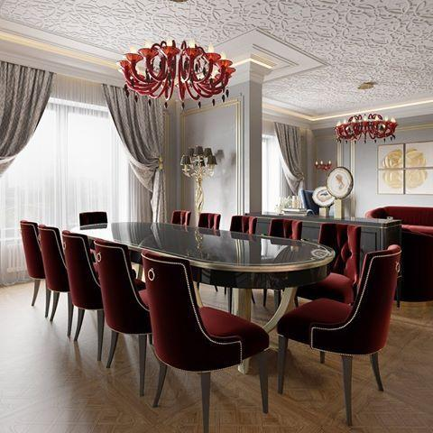 Stylish dining room furniture in dehradun