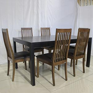 6 Seater Dining Set2